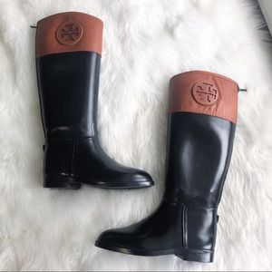 Tory Burch • Riding Boots
